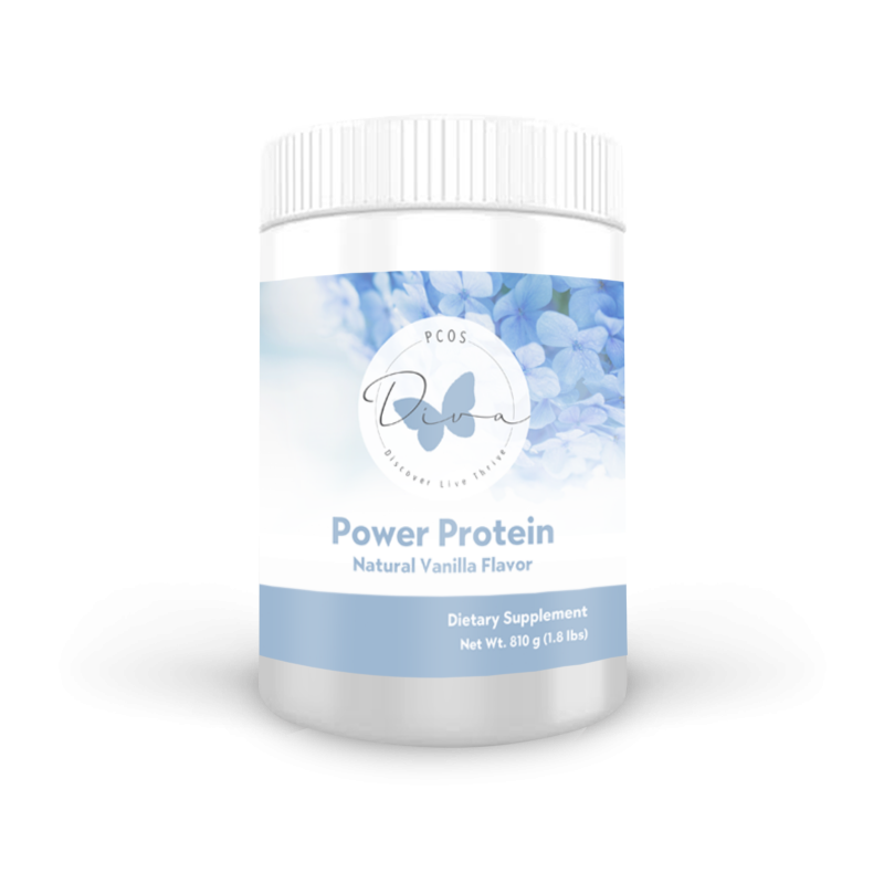 PCOS Diva Power Protein Subscription