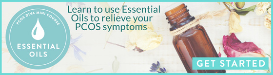 Essential Oils Mini-course