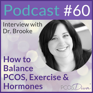 PCOS Podcast Dr. Brooke 60