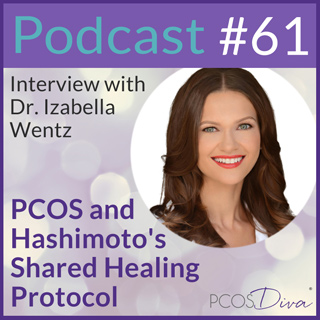 PCOS Podcast Dr. Wentz 61