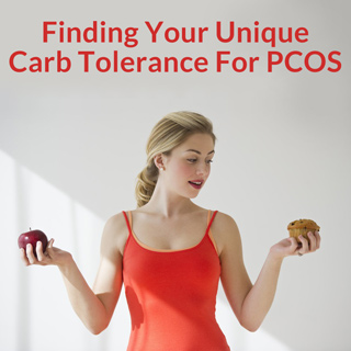 pcos and carbs